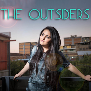 Jade - The Outsiders