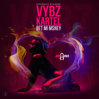 Vybz Kartel - Bet Mi Money