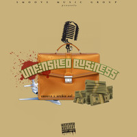 Smoove - Unfinished Business