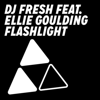 DJ Fresh Feat. Ellie Goulding - Flashlight (Remixes)