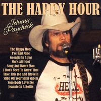 Johnny Paycheck - The Happy Hour