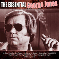 George Jones - Greatest Hits from the King of Country