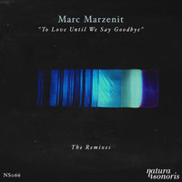 Marc Marzenit - To Love Until We Say Goodbye. The Remixes