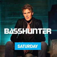 Basshunter - Saturday (Remixes)