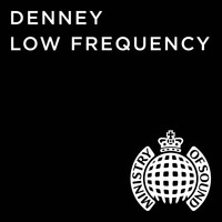 Denney - Low Frequency (Radio Edit)