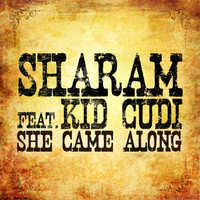 Sharam feat. Kid Cudi - She Came Along (Remixes)