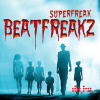 Beatfreakz - Superfreak