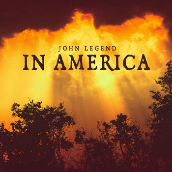 John Legend - In America