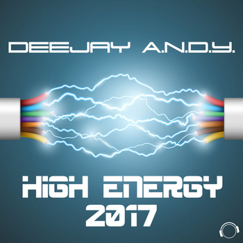DeeJay A.N.D.Y. - High Energy 2017