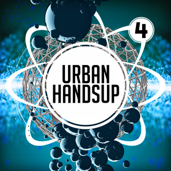 Various Artists - Urban Handsup 4