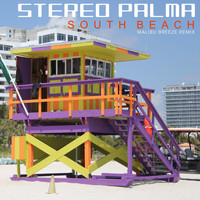 Stereo Palma - South Beach (Malibu Breeze Remix)