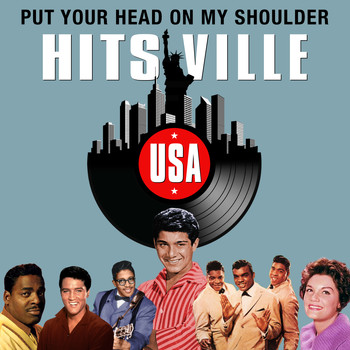 Various Artists - Put Your Head on My Shoulder (Hitsville USA)