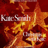 Kate Smith - Christmas with Kate