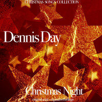 Dennis Day - Christmas Night