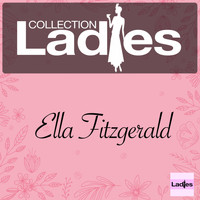 Ella Fitzgerald - Ladies Collection