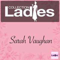 Sarah Vaughan - Ladies Collection