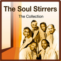 The Soul Stirrers - The Collection