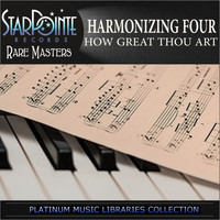 The Harmonizing Four - How Great Thou Art