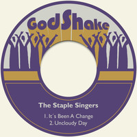 The Staple Singers - It´s Been a Change