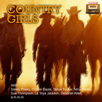 Various Artists - Country Girls