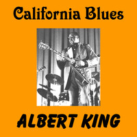 Albert King - California Blues