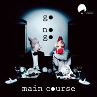 go nogo - Main Course