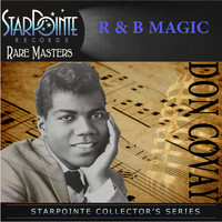 Don Covay - R & B Magic