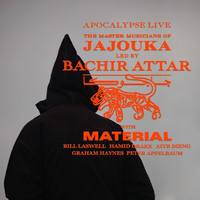 The Master Musicians of Jajouka Led by Bachir Attar with Material - Apocalypse Live