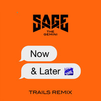 Sage The Gemini - Now and Later (TRAILS Remix)