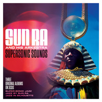 Sun Ra - Supersonic Sounds