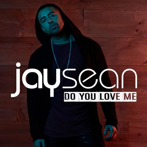 Jay Sean MP3 Single Do You Love Me
