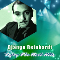 Django Reinhardt - Enjoy the Best Hits