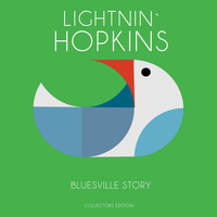Lightnin' Hopkins - Bluesville Story
