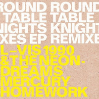 Round Table Knights - Round Table Knights Remixes