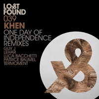 khen - One Day of Independence Remixes