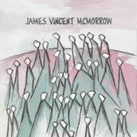 James Vincent McMorrow - James VIncent McMorrow EP