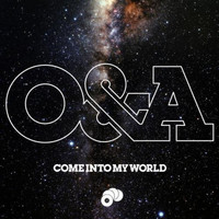 O&A - Come Into My World