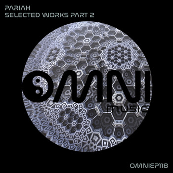 Pariah - Selected Works, Pt. 2