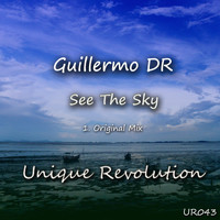 Guillermo DR - See The Sky