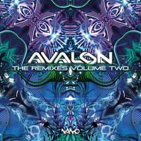 Avalon - The Remixes, Vol. 2