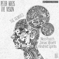Peter Kreis - The Vision (The Remixes)