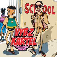 Vybz Kartel - School Remastered - Single