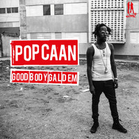 Popcaan - Good Body Gyal Dem - Single