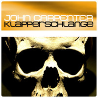 John Carpenter - Klapperschlange