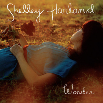 Shelley Harland - Wonder