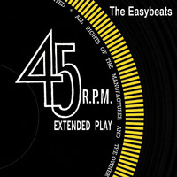 The Easybeats - Extended Play
