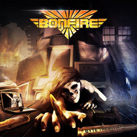 Bonfire - Byte the Bullet (Explicit)