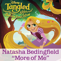 "Natasha Bedingfield - More of Me (From ""Tangled: Before Ever After"")"