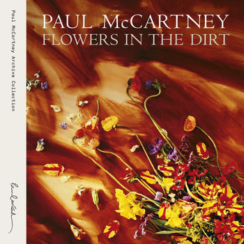 Paul McCartney - Flowers In The Dirt (Remastered)