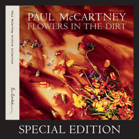 Paul McCartney - Flowers In The Dirt (Special Edition)